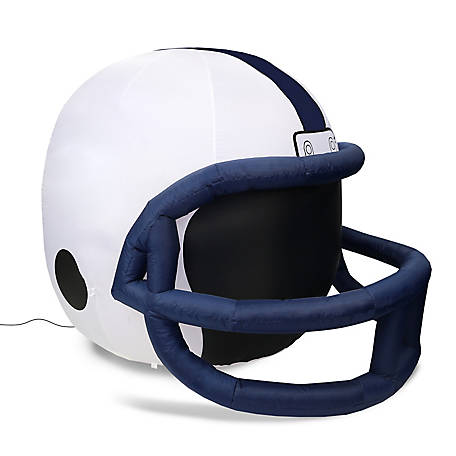 Fabrique Innovations Penn State Nittany Lions Inflatable Helmet, FI-31682