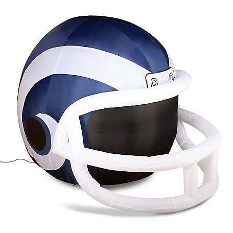 Fabrique Innovations Los Angeles Rams Inflatable Helmet, FI-31726