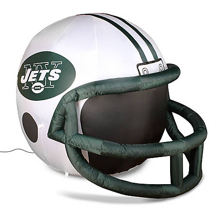 Fabrique Innovations New York Jets Inflatable Helmet, FI-31722