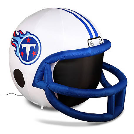 Fabrique Innovations Tennessee Titans Inflatable Helmet, FI-31731