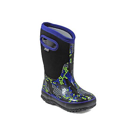 Bogs Boys' Kid's Classic Axel, 72155