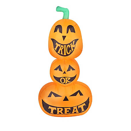 Occasions Inflatable Pumpkin Stack, OC-96577