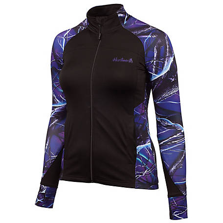 Huntworth Women's Performance Active Jacket, E-9112-W-31