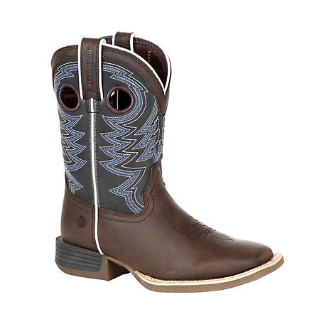 Durango Unisex Kids Brown Lil Rebel Pro, DBT0218