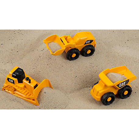 Klein Cat Construction Mega Set, TK-3236