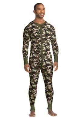 Hanes MENS Ultimate X-Temp Thermal Pants NATURAL