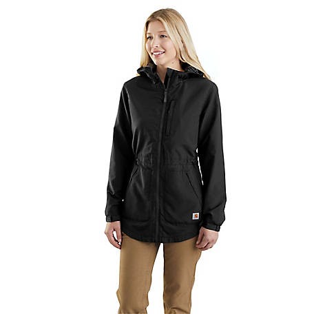 Carhartt Men's Ladies Rain Defender Coat 104221