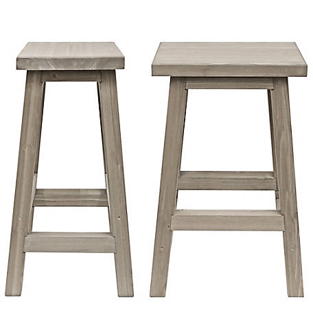 Yardistry Madison Outdoor Bar Stools YM11790