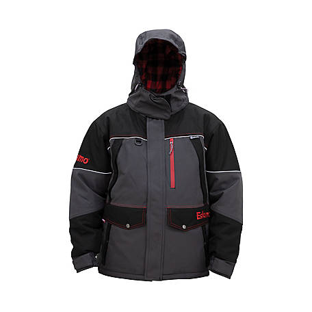 Eskimo Men's Jacket Keeper 31529002
