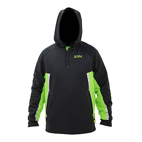 ION Unisex ION Men's Insulated Performance Hoodie