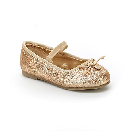 Carter's Avelyn Girl's Ballet Flat, CS181081