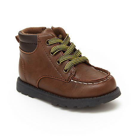 Carter's Brand2 Boys Fashion Boot, CF192751