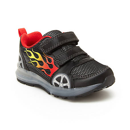 Carter's Carter's Fun2 Lighted Athletic Sneaker, CF190724
