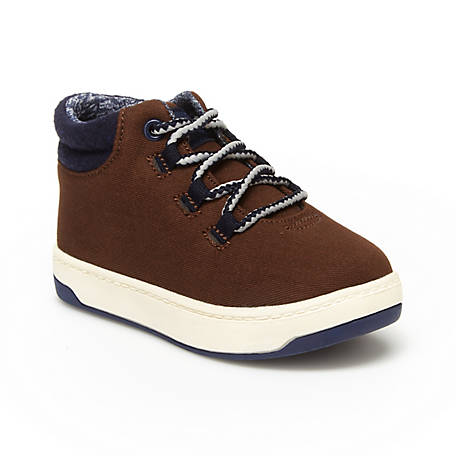 Carter's Milo2 Boys Casual Hightop, CF192322