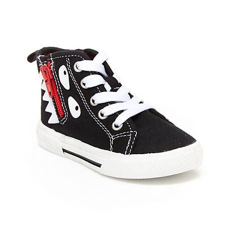 Carter's Carter's Boy's Nash High-Top Sneaker, CF192222