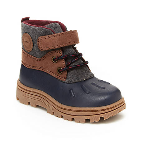 Carter's New Boys Duck Boot, CF192515