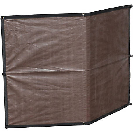 Advantek Pet Gazebo 8 ft. Sun Shade, 23348