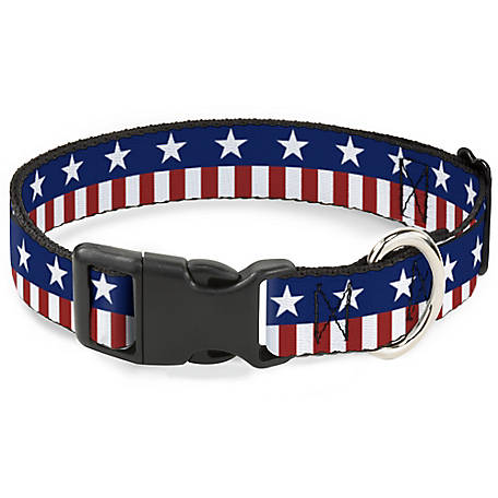 Buckle-Down Tripes2 Blue/White/Red/White, PC-W30171