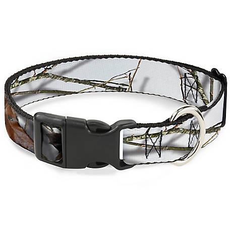 Buckle-Down Roots Snowdrift Camo White, PC-WMO010