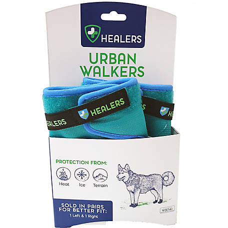 Healers Urban Walker Dog Boots