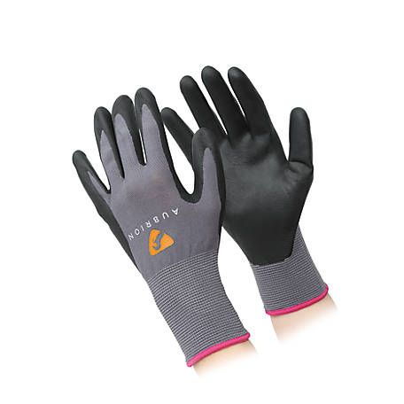 Shires Aubrion All Purpose Yard Gloves, 1070