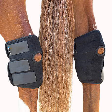 Shires Arma Hot/Cold Joint Relief Boots, 2005