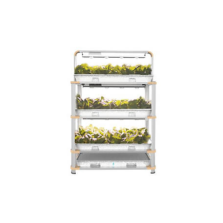 HYVE LF-ONE Indoor Hydroponics Unit Kit, LF-1001