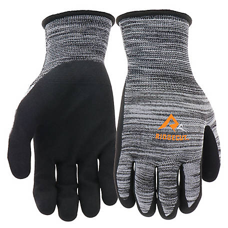 Ridgecut Men's Coolmax Foam Glove