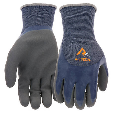 Ridgecut Men's Dual Coated Glove
