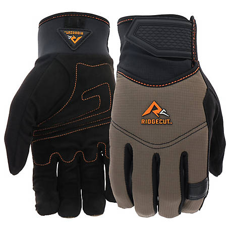 Ridgecut Men's Cordura Performance Glove