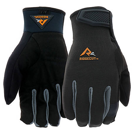 Ridgecut Men's General Performance Glove, RC88002