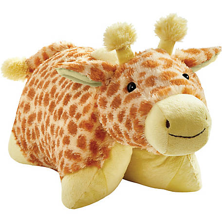 Pillow Pets Signature Jolly Giraffe, 01300008A