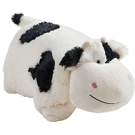 Pillow Pets Signature Cozy Cow, 01300009M