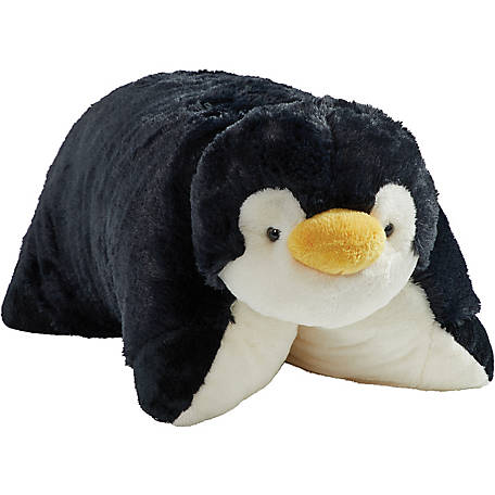 Pillow Pets Signature Playful Penguin, 01300004M