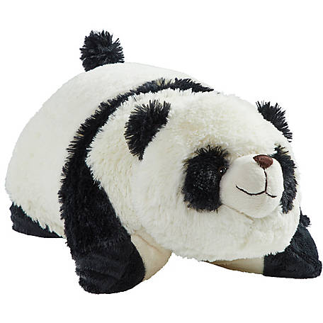 Pillow Pets Signature Comfy Panda, 01300003M