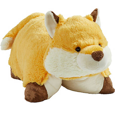 Pillow Pets Signature Wild Fox, Large, 01310014A