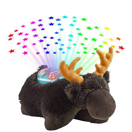 Pillow Pets Wild Moose Sleeptime Lite, 02510013H