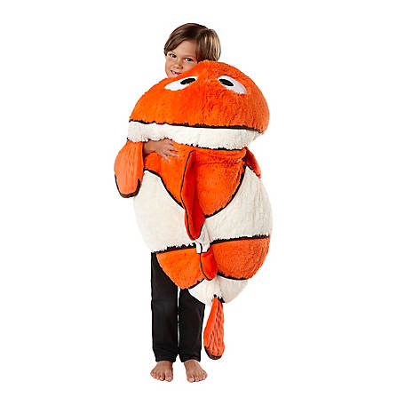 Pillow Pets Jumbo Nemo, 01401455A