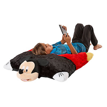 Pillow Pets Jumbo Mickey Mouse Large, 01401403I