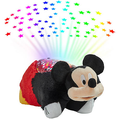 Pillow Pets Mickey Sleeptime Lites , 02501403I