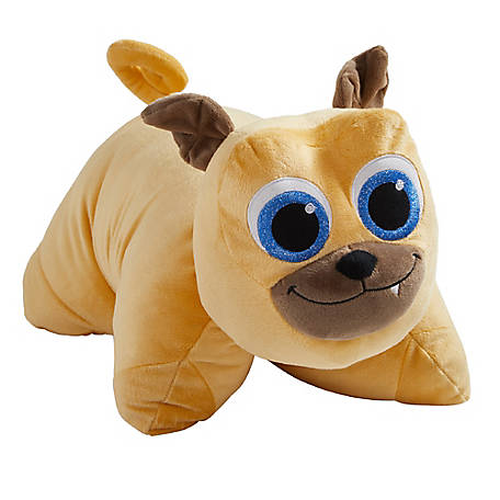 Pillow Pets Rolly, Large, 01201408H