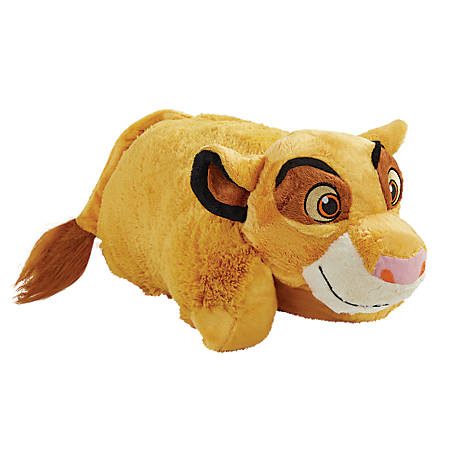 Pillow Pets Simba-Large, 01201464K