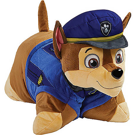 Pillow Pets Chase Large, 01202410H
