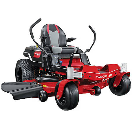 Toro Timecutter 60 in. Fab Deck Zero-Turn Mower, 75760