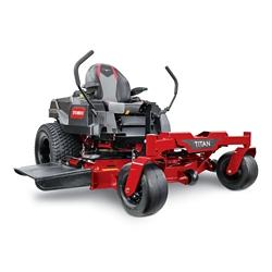 Shop Toro Titan 54 in. Fab Deck Zero-Turn Mower at Tractor Supply Co.