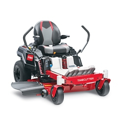 Shop Toro Timecutter 42 in. Zero-Turn Mower with MyRide CA at Tractor Supply Co.