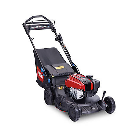 Toro 21 in. Super Recycler Briggs & Stratton 190CC, 21387