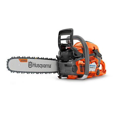 Husqvarna 545 Mark II 20 in. 50.1cc 2-Cycle Gas Chainsaw, 967690628