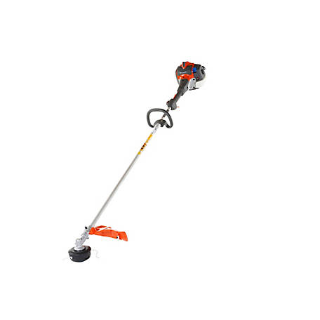 Husqvarna 525L 18 in. 25.4cc 2-Cycle Gas Straight Shaft String Trimmer, 967175402