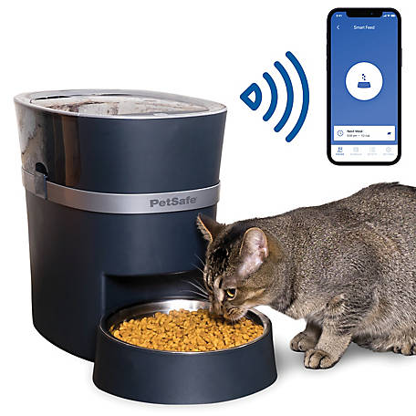 PetSafe Smart Feed Pet Feeder, 2nd Generation, PFD00-16828